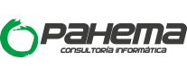 Pahema SRL Logo